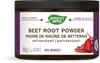 Supplements - Nature's Way - Beet Root Powder, 150g