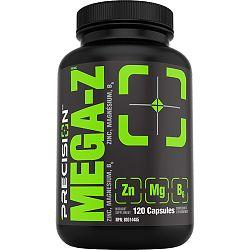 Supplements - Precision - Zma, 120 Capsules