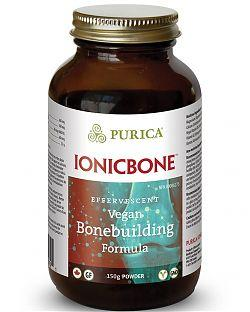 Supplements - Purica - Ionicbone Vegan Bonebuilding Formula, 150g