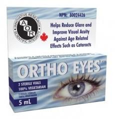 Supplements & Vitamins - AOR - Ortho Eyes, 5ml