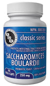 Supplements & Vitamins - AOR - Saccharomyces Boulardii, 90 Caps
