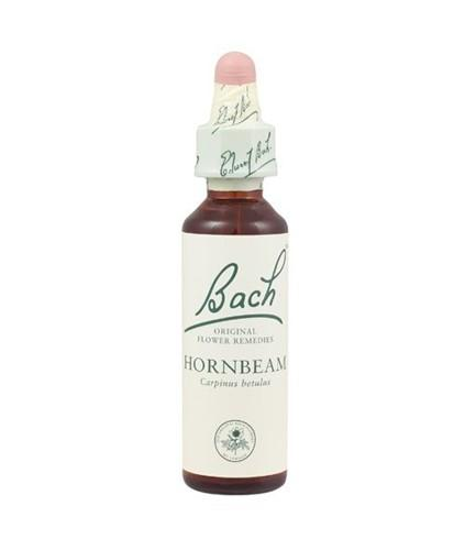 Supplements & Vitamins - Bach Original Flower Remedies - Hornbeam, 20ml