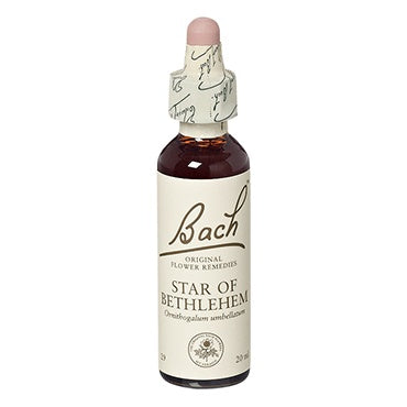 Supplements & Vitamins - Bach Original Flower Remedies - Star Of Bethlehem, 20ml