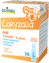 Supplements & Vitamins - Boiron - Coryzalia, 30 X 1ml Doses