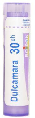 Supplements & Vitamins - Boiron - Dulcamara 30ch, 80 Pellets