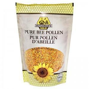 Supplements & Vitamins - Dutchman's Gold - Pure Bee Pollen - 500g