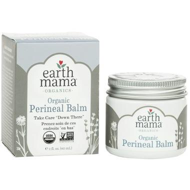 Supplements & Vitamins - Earth Mama - Organic Perineal Balm - 60 Ml