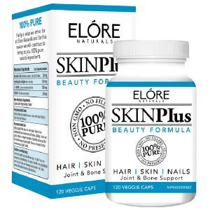 Supplements & Vitamins - Elóre Naturals - Skin Plus