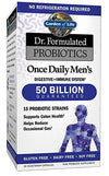 Supplements & Vitamins - Garden Of Life - Dr. Formulated Mens Once Daily - 30 V-Caps