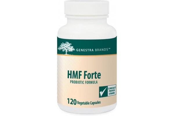 Supplements & Vitamins - Genestra - HMF Forte, 120 Vc