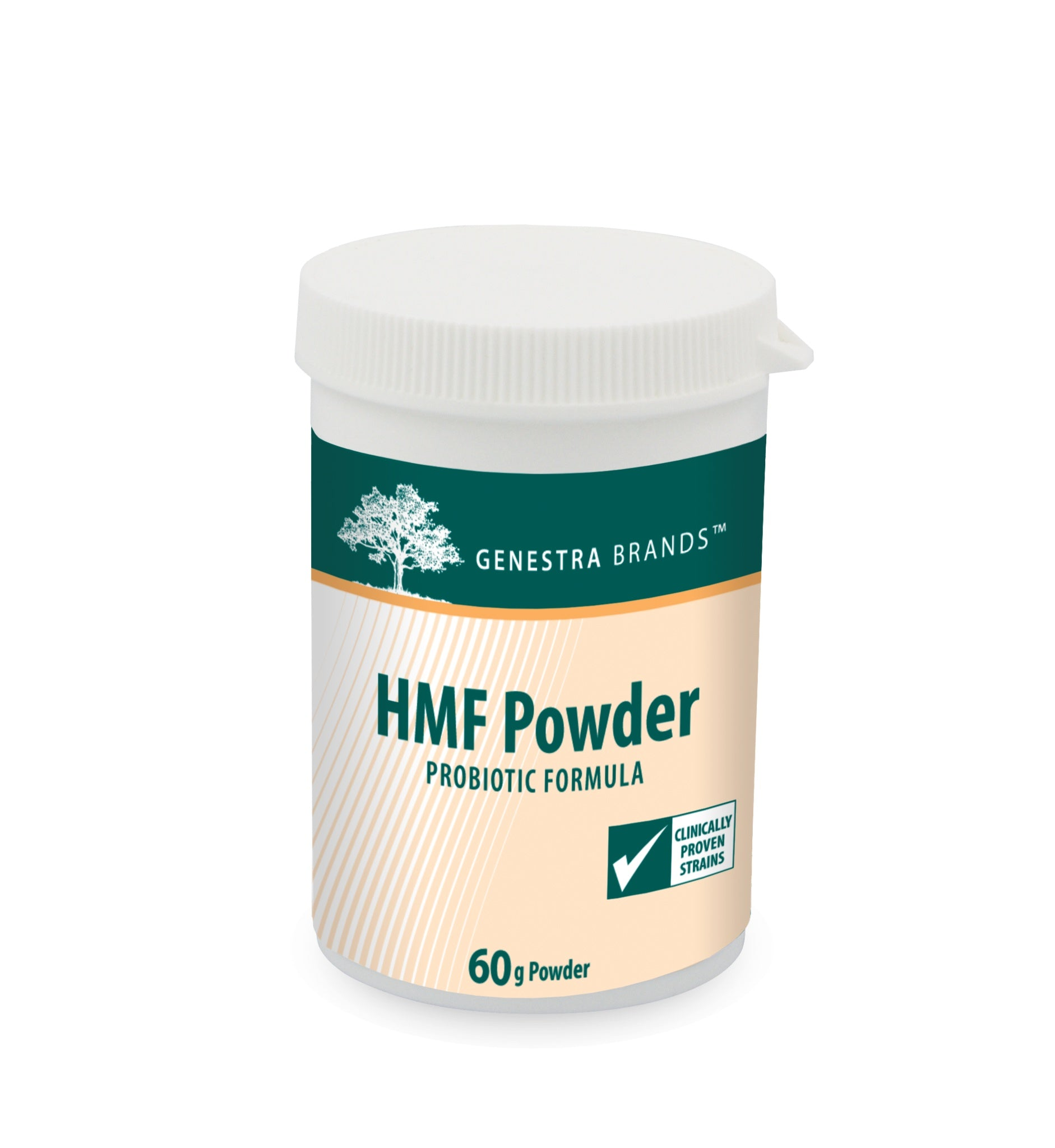 Supplements & Vitamins - Genestra - HMF Powder, 60g