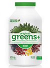 Supplements & Vitamins - Genuine Health - Greens+  - Original, 255g