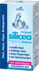 Supplements & Vitamins - Hubner - Silicea Gel, 200mL