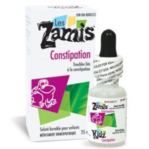 Supplements & Vitamins - Kidz - Constipation, 25mL