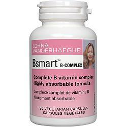Supplements & Vitamins - Lorna Vanderhaeghe - Bsmart, 90 VCAPS