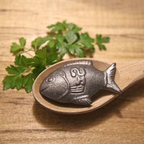 Supplements & Vitamins - Lucky Iron Fish - Cast Iron Cooking Tool