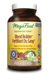Supplements & Vitamins - Mega Food - Blood Builder, 90 Tabs