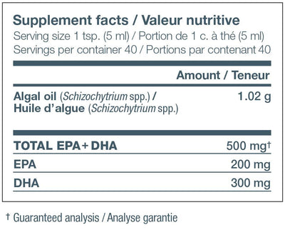 Supplements & Vitamins - Nature's Way- NutraVege, 200ml