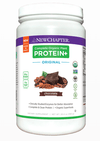 Supplements & Vitamins - New Chapter - Complete Plant Protein+ - Chocolate, 435g