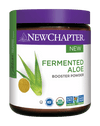 Supplements & Vitamins - New Chapter - Fermented Aloe Booster Powder, 36g