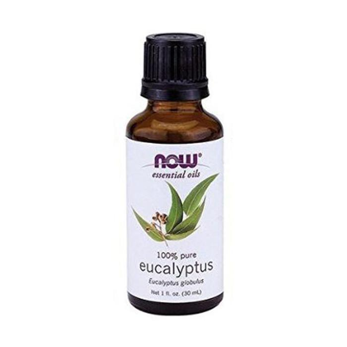 Supplements & Vitamins - NOW - Eucalyptus Essential Oil, 30ml