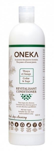 Supplements & Vitamins - Oneka - Cedar Conditioner, 500ml