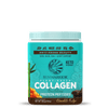 Supplements & Vitamins - Sun Warrior - Plant-Based Collagen - Chocolate, 500g