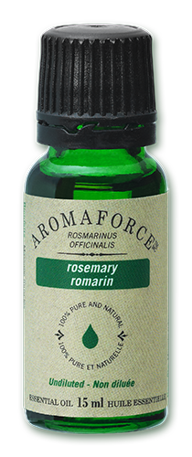 Aromaforce - Rosemary Essential Oil - 15ml - Goodness Me!