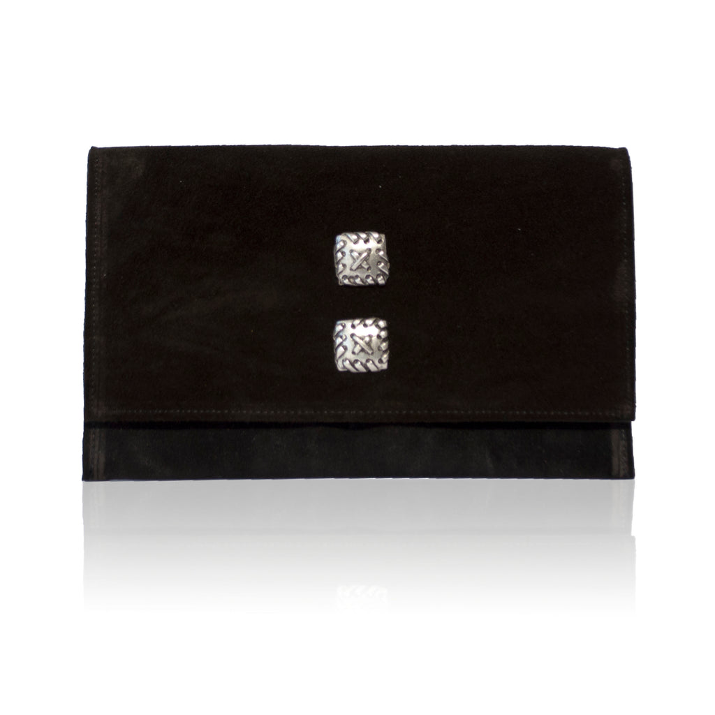 Elegant Clutch Black