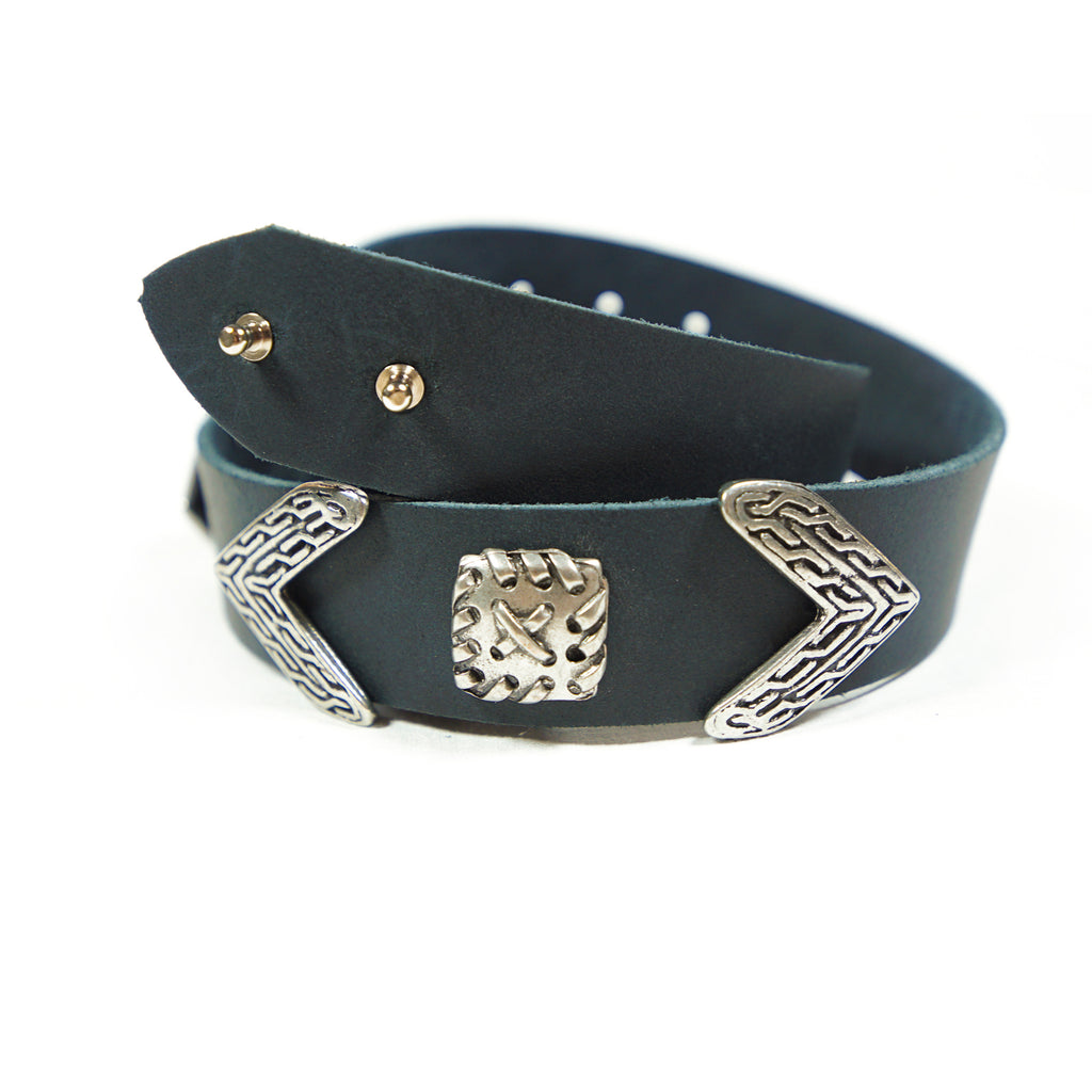 Glory Belt Black