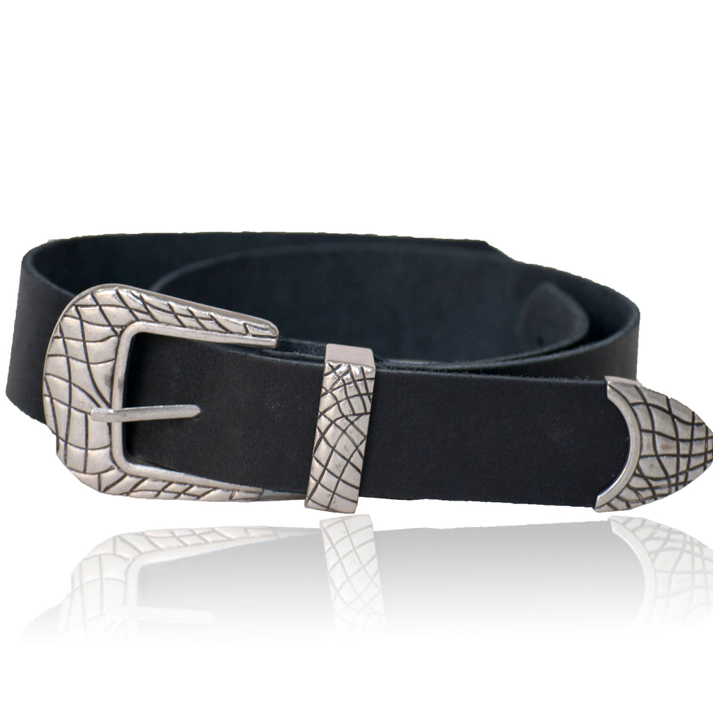 Kayla Belt Black
