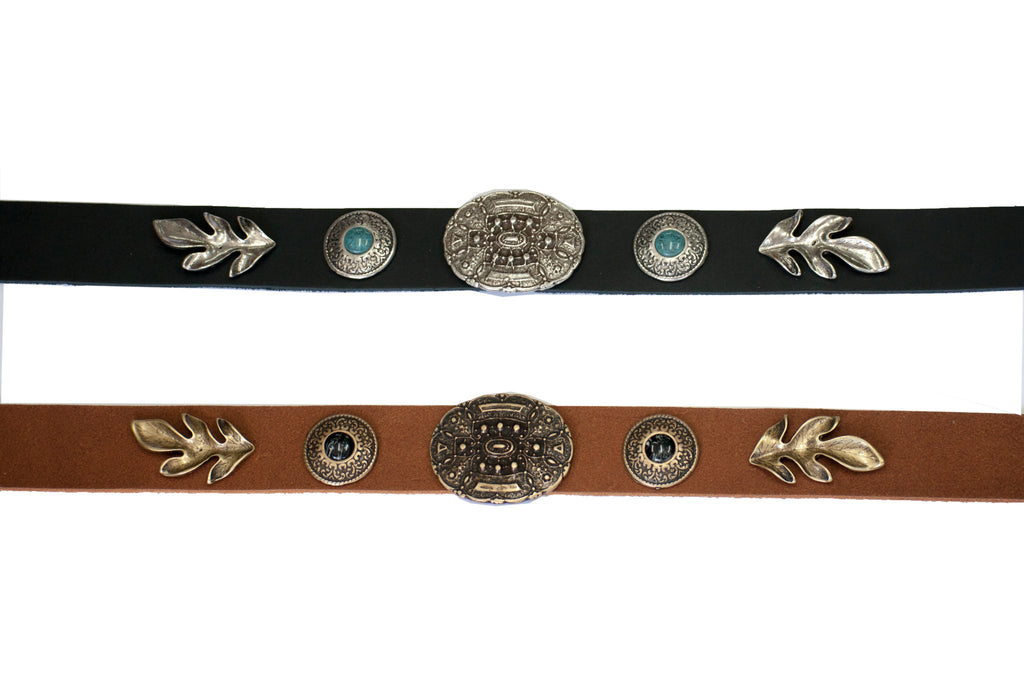 Aura Belt Black