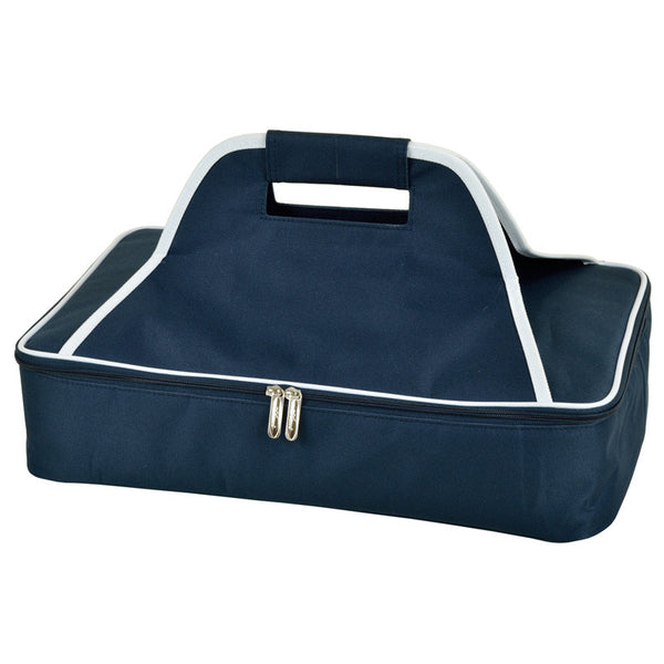 Insulated Casserole Carrier - The Picnic Store - 1