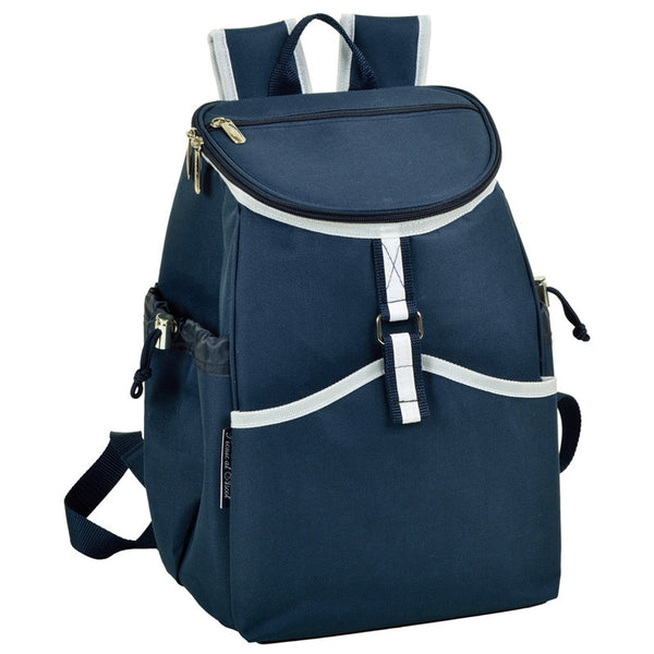 Bold Cooler Backpack - The Picnic Store - 1