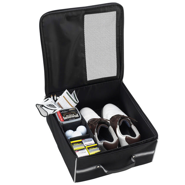 Golf Trunk Organizer - The Picnic Store - 1