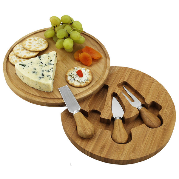 Feta Cheese Board Set - The Picnic Store - 1