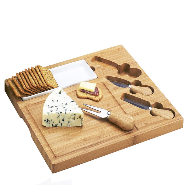 Celtic Cheese Board Set - The Picnic Store - 1