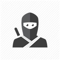 5 Half Day Ninja Camp - Non -Member