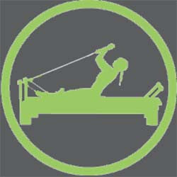 PIlates Reformer Member 5 Class Package