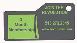 STUDENT  1 Month Holiday Membership CLASSES & GYM USE