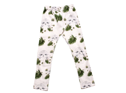 Leggings Paresseux Tropical