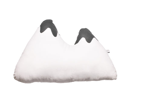 Mountain Cushion