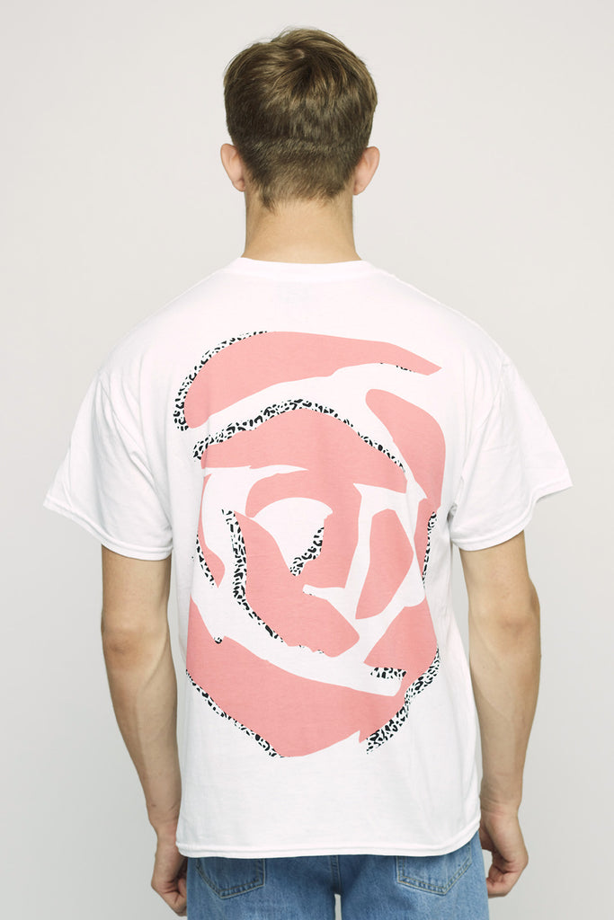 New Love Club 90's Rose Tee