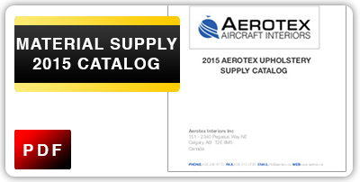 2015 Aerospace Material Supply Catalog