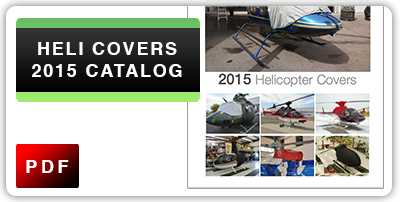 2015 Helicopter Covers Catalog