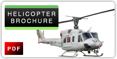 Aerotex Helicopter Brochure