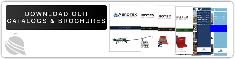 Download Aerotex Catalog & Brochures