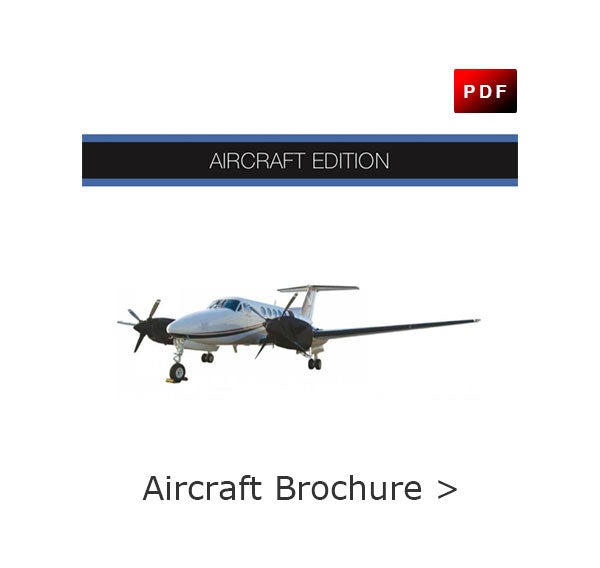 2017 Airplane Catalog