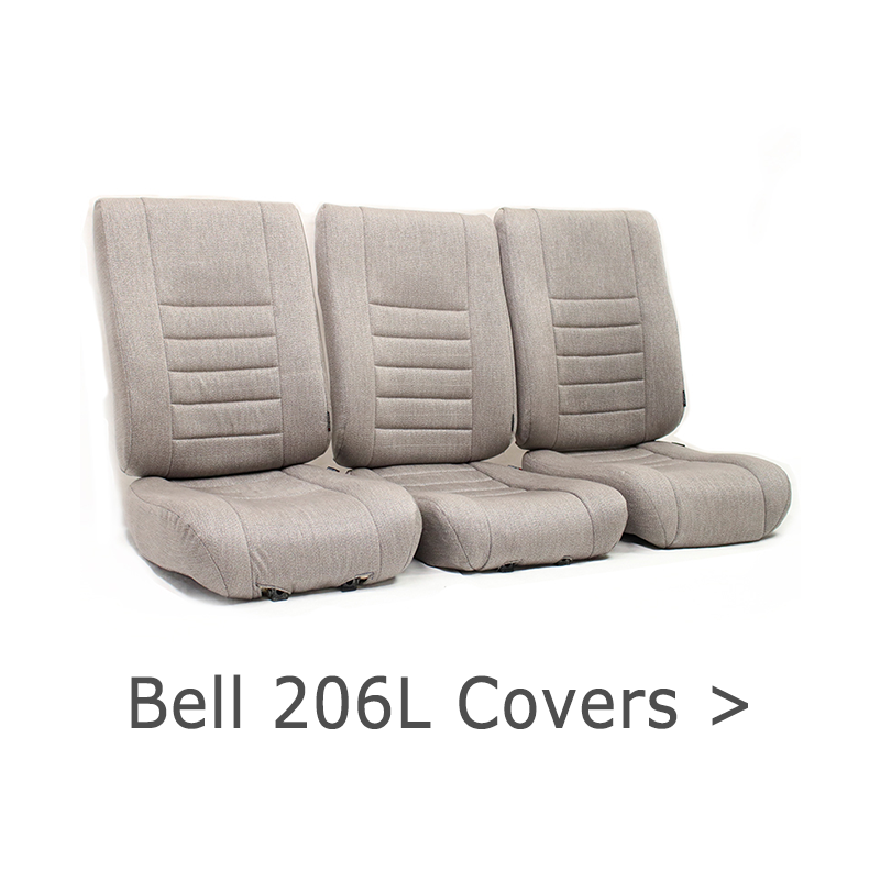 Bell 206L Cover