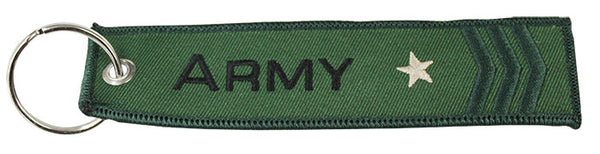 Army Green Flag